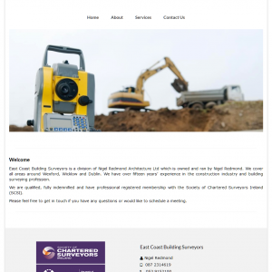 East Coast Building Surveyors