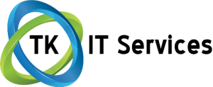 TK IT Services Logo